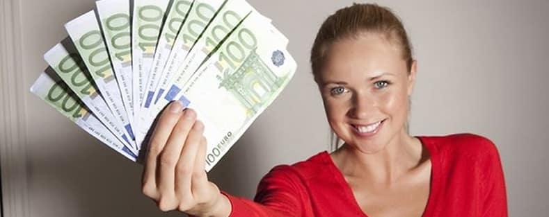 pedir euros vivus